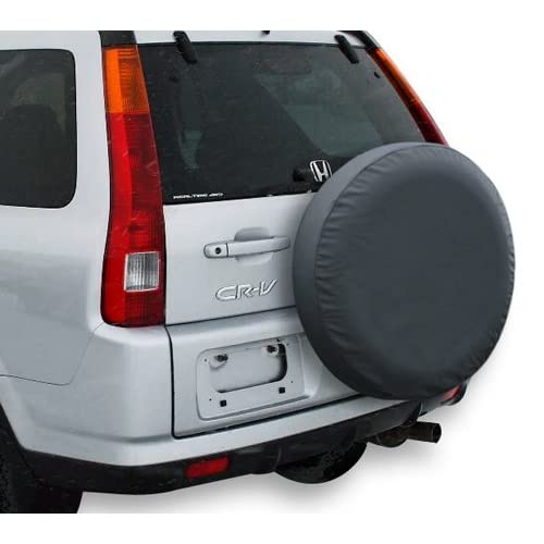 Amazoncom 27 Honda Cr V Spare Tire Cover Automotive