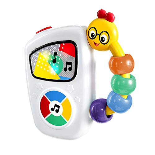 Baby Einstein, Juguete musical portátil Take Along Tunes, 3
