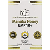 【5個セット】MIS マヌカハニー UMF10+ 250g