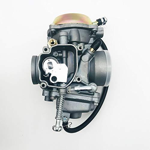 BAODI Piezas de Repuesto de carburador Duradero Carburador para Polaris Magnum 425 1995-1998 Ranger 500 1999-2009 Deportista 500 2x4 4x4 6x6 2001-2008 ATV Quad