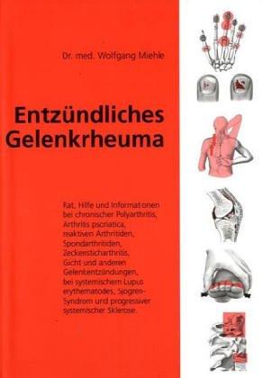 Entzündliches Gelenkrheuma