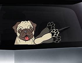 pug windshield wiper