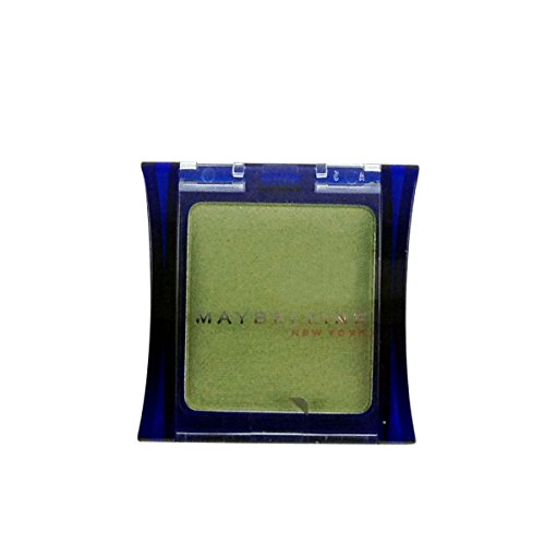 Maybelline Expert Wear Mono Eyeshadow **08 Spring Green**