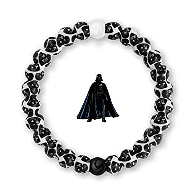 "Lokai The Star Wars Collection, Darth Vader, 5.5"" - X-Small"