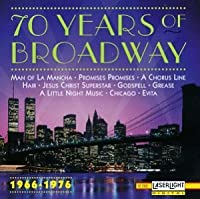 70 Years of Broadway 4