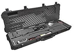 Case Club Springfield M1A Pre-Cut Waterproof Rifle Case , Tetra Gun Grease