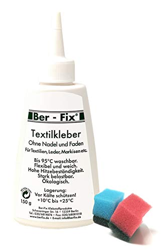 Ber-Fix -  ® Textilkleber