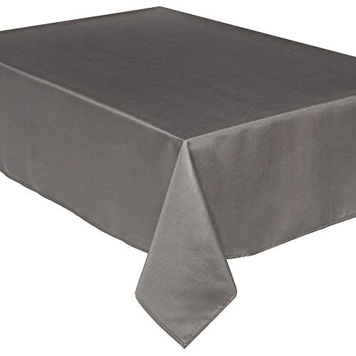 Nappe anti-tâche Taupe