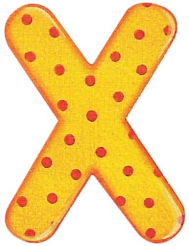 Selecta Lettre X