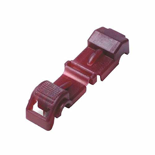 genisys Gardena Verbinder-/Anschlussklemmen aus Kunststoff/Metall für R40Li & R70Li