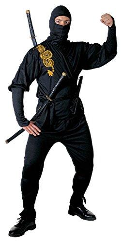 WIDMANN Ninja Warrior traje| talla L