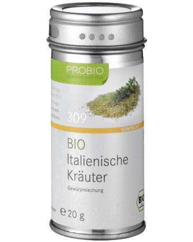 PROBIO BIO Italienische Kräuter, 20 g