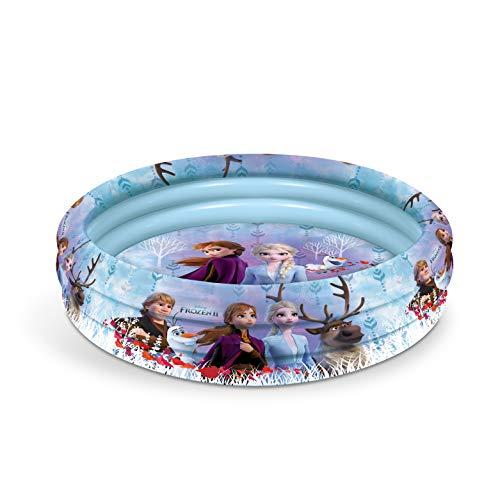 Frozen- Piscina 100 CMS, Multicolor (Mondo Toys 16527)