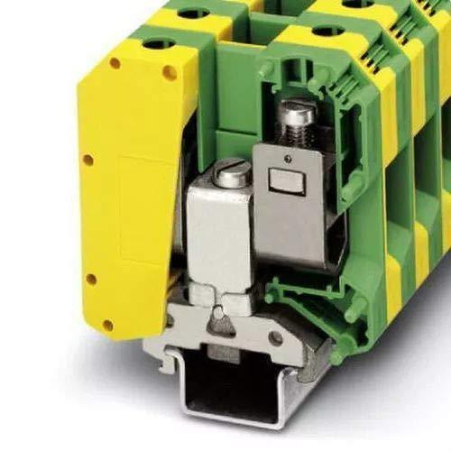 Phoenix uSLKG 50 – vert-jaune uSLKG 50