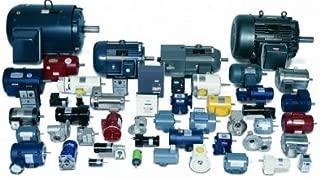 Leeson Electric, 131622.00, 5HP, 1740RPM, 1PH, 208V;230V, 184T Frame, Standard Flange, Foot Mount, DP, Compressor Duty Motor