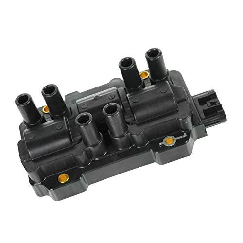 05 equinox ignition coil - 4