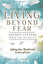 Best living with fear Reviews