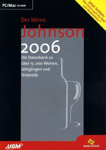 Der kleine Johnson 2006 [Import allemand]