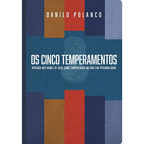 Os cinco temperamentos