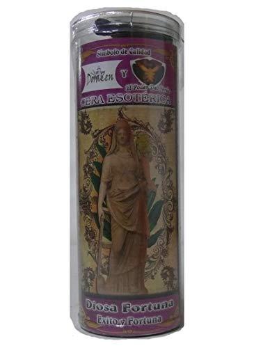 VELON Fluido Diosa de la Fortuna - Atracción Dinero