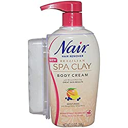 top rated Nea Brazilian Spa Clay Body Cream, 13 oz. 2021