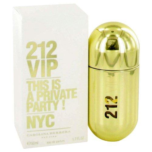 212 vip eau de perfume 50 ml vaporizador