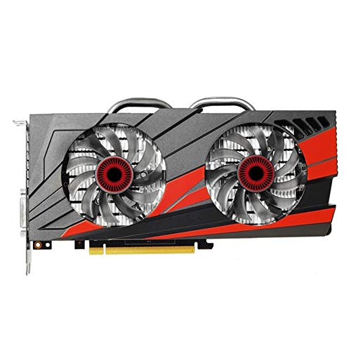 SRR Grafikkarte Fit for Asus-Videokarte...