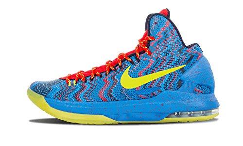 Nike Zoom KD V (Christmas) (2013)