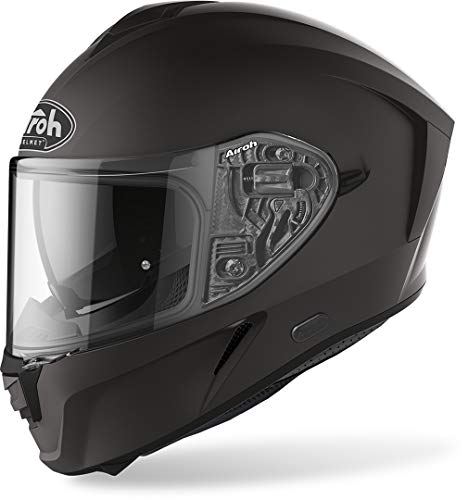 Airoh HELMET SPARK COLOR ANTHRACITE MATT M