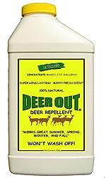 best top rated deer repellents 2021 in usa