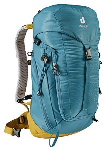 Deuter Trail 20 SL, Zaino per Escursionismo Donna, Denim Turchese, 20 L