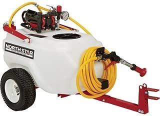 NorthStar ATV High-Pressure Tree/Orchard Sprayer - 21-Gallon Capacity, 2 GPM, 12 Volt