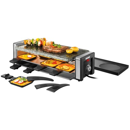Unold 48765 Raclette Delice
