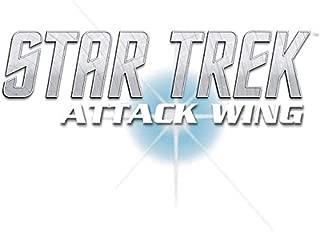 Wizkids CMG Star Trek Attack Wing Mirror Universe Kelvin Timeline Faction Pack
