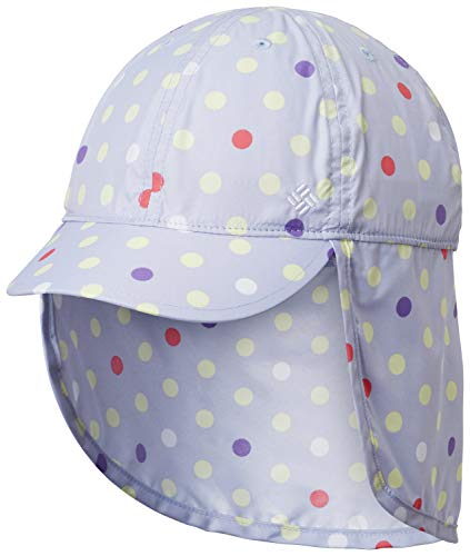 Columbia Junior Cachalot Casquette Enfant, Periwinkle Multi Dot, FR Unique (Taille Fabricant : O/S)