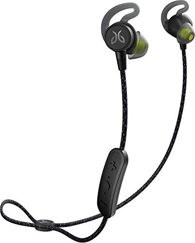 Jaybird Tarah Pro Bluetooth Waterproof Sport Premium Headphones, Black Flash