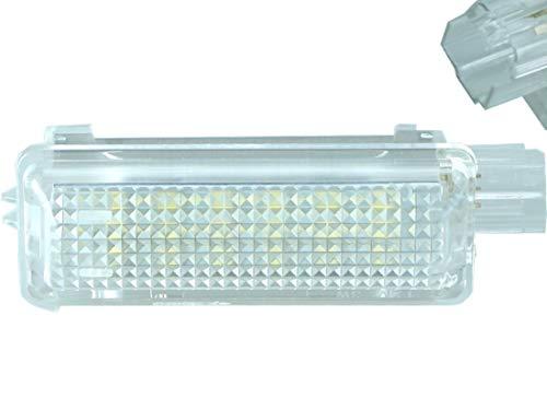 Do!LED LED Kofferraumbeleuchtung Kofferraumleuchte Modul kompatibel für Ford Focus Kuga S-Max - 3 Pins