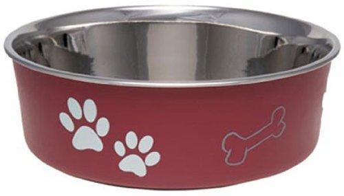 Loving Pets Bella Bol pour Animaux, Petit, Mer, 350 ML