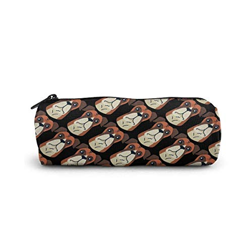 Boxer Dog Cosmetic Bag Small Travel Storage Makeup Bags Purse