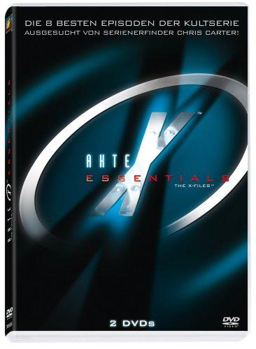 Akte X - Essentials (2 DVDs)