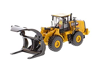 Caterpillar 972M Wheel Loader HO Series Vehicle