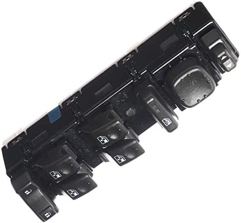 Standard Motor Products DWS 394 Power Window Switch product image