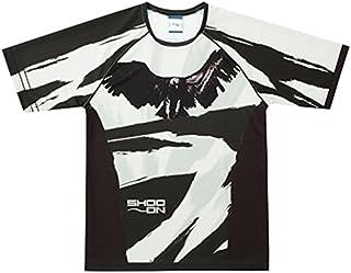 半袖プラクティスシャツSO-0026(スカイハンター)