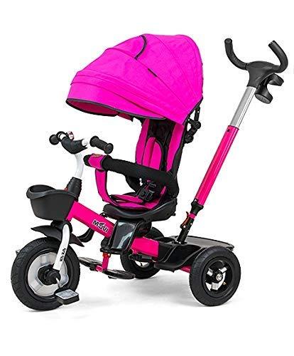 Modern driewieler & buggy. Hoogste comfort en veiligheid voor je kind. !