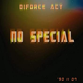 No Special
