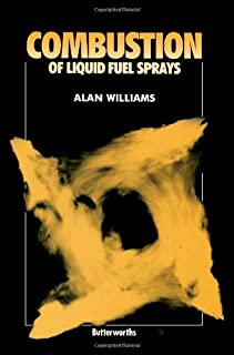 The Combustion of Liquid Fuel Sprays