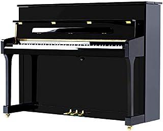 Chloris Upright Piano HU110 Black