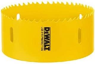 DEWALT D180066 4 1/8-Inch Hole Saw