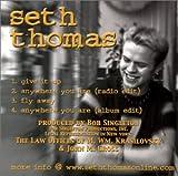 Seth Thomas