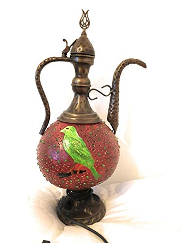Marrakesch - Lámpara de pie